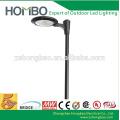 Manufacturer parking lot lighting CE RoHS UL DLC 20W~50W cob modern led garden lights