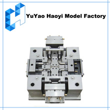 Injection PVC Pipe Fitting Mould
