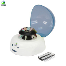 Portable Medical Hematocrit Centrifuge