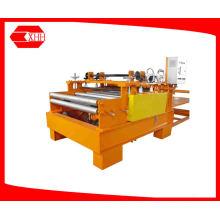 Máquina de achatamento de metal com dispositivo de corte (FCS2.0-1300)