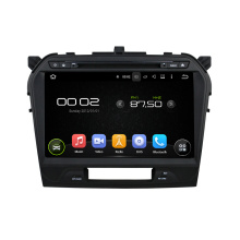 Car Multimedia GPS For Suzuki Vitara 2015