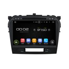 GPS Multimedia para Suzuki Vitara 2015