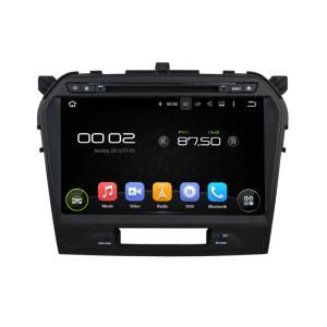 Car Multimedia GPS For Suzuki Vitara 2015