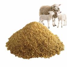 Chlorure de choline 70% Cépages à la viande de maïs