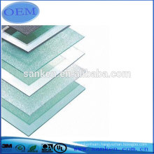 Die Cut Micro Prism Reflective Sheet light diffuse sheet