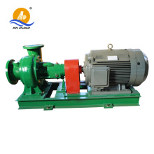 high quality machinery single stage drainage pump