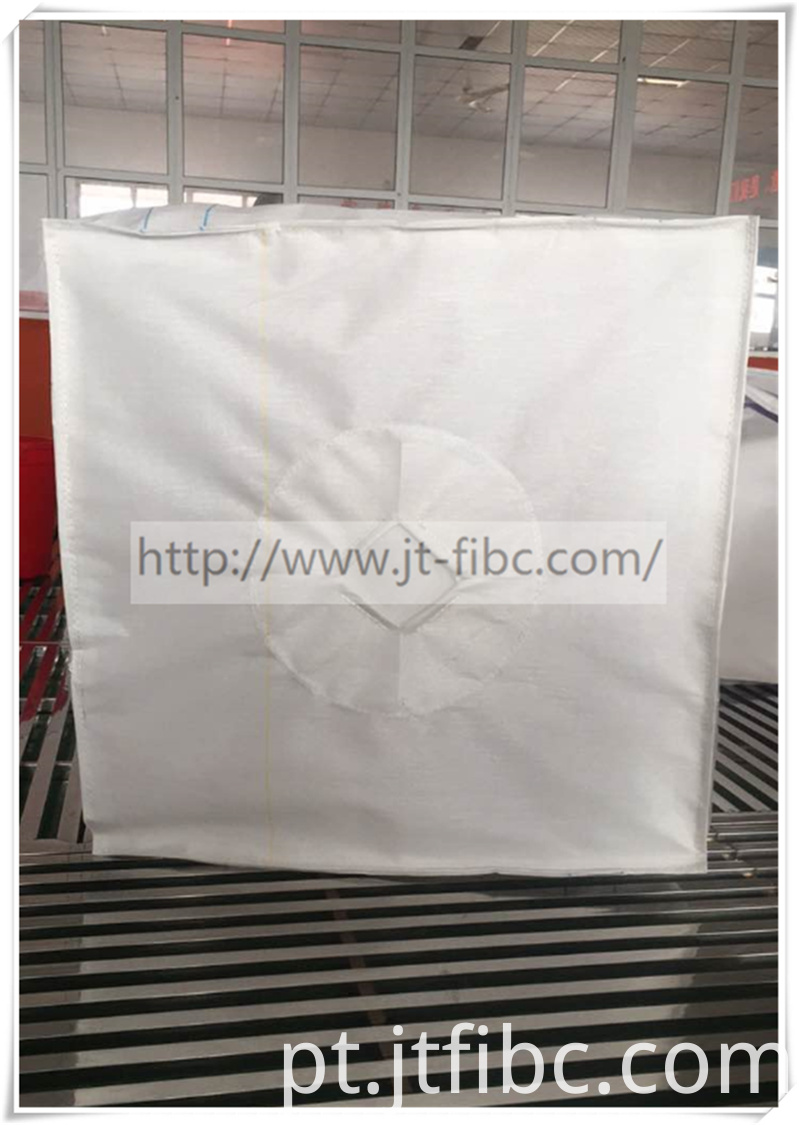 Pp One Ton Jumbo Bag