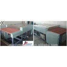 YX1200 Fregadoras manuales de vidrio