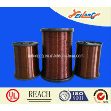 The Class of 200 High Temperature Resistant Aluminum Enameled Wire