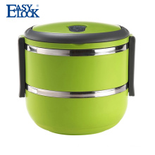 insulated lunch leak proof bento box stainless steel