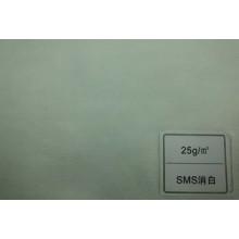 Tecido de SMS (25GSM)