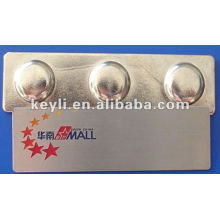 Name Badge Holder. According To Customers Design , Convenience To Use . Good Quality