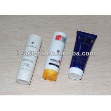 Novo Estilo PE plástico tubo cosmético para creme