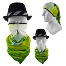 Hot sale custom logo personalized style comfortable windproof triangular bandana