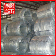anping galvanized iron wire factory
