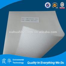 Tela caliente del filtro de la venta para el bolso de la colección del polvo