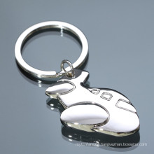China wholesale custom new product lightweight keychain