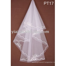 2010 new bridal wedding veil PT17