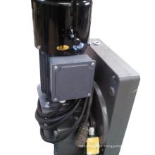 HOIST ASSEMBLE 220V/3P/60HZ FOR WORK PLATFORM  1.8KW  IN STOCK