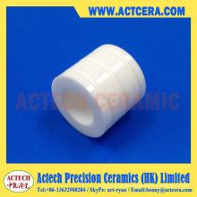 High Precision Alumina Ceramic Roller/Wheel/Ring Machining
