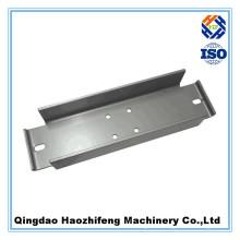 Qualitäts-kundenspezifisches Soem, das Teil mit galvanisierter Platte stempelt