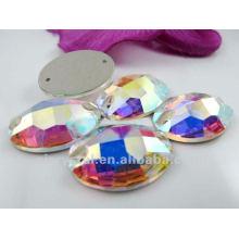Pierres de cristal pour vêtements