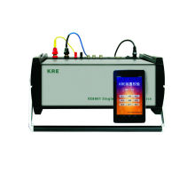 1 Phase Portable Electric Meter Test Bench Power Source 1ma – 120a Current Output