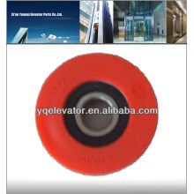 Hyundai Rolltreppe, Rolltreppe Schritt Roller, Rolltreppe Kettenstufenrolle