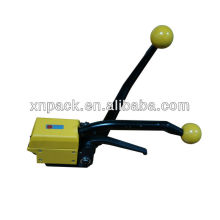 A333 hand operated sealless stainless steel strapping machine