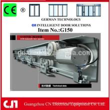 Profissional G128 porta automática Closer para porta deslizante