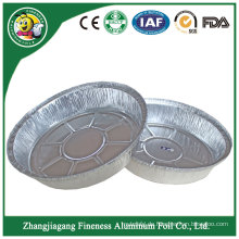 Einweg Takeaway Aluminiumfolie Container Box / Tray