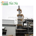 Système industriel d'extraction de la poussière pour le traitement des gaz d'échappement