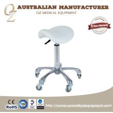 Saddle Master Chair Special Design Silla de taburete Ergonomic Saddle Stool