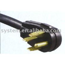 American Power Plug,Power Plug,high quality power cord