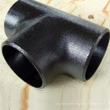 B16.9 Steel Pipe Tee