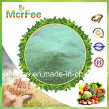 Fábrica de Fertilizante de Sulfato Ferroso de Alta Qualidade para Agricultura