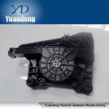 Molde de la inyección del plástico del ABS que forma el modo y las piezas plásticas del moldeo por inyección