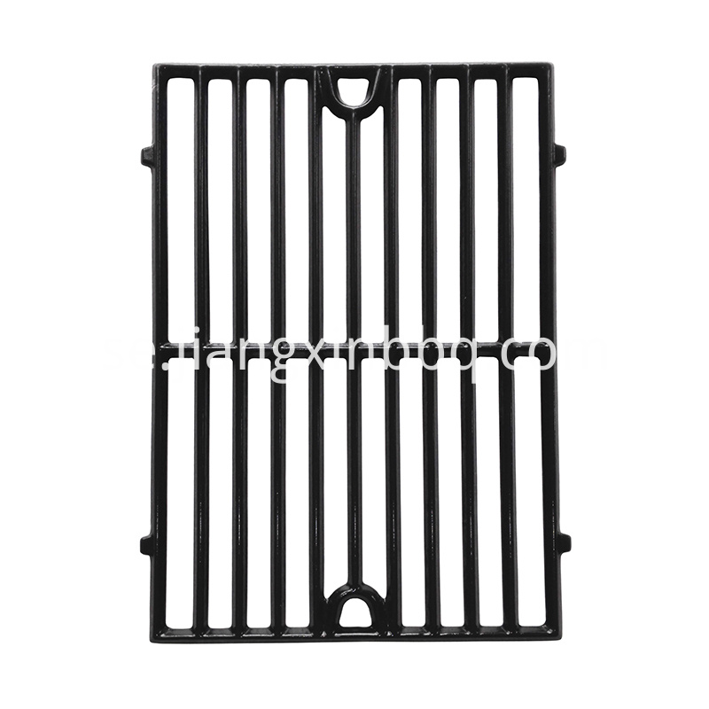 GLOSS CAST IRON REPLACEMENT COOKING GRID