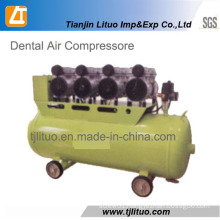 Large Power Low Noise Good Quality Dental Air Compressor