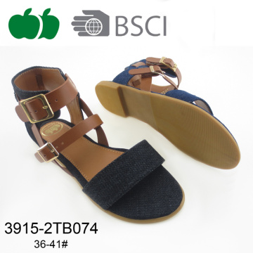 Fashion Summer Beautiful Lady Fancy Sandal