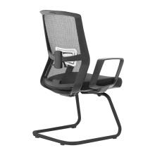 chaise de bureau en maille cantilever