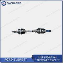Véritable essieu avant Everest EB3G 3A428 AB