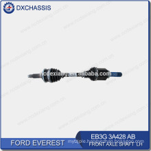 Genuine Everest Front Axle Shaft EB3G 3A428 AB
