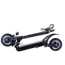 Moped Used Mini 1000W 3 Wheel Kick Motor Two Wheel One Wheel Scooter