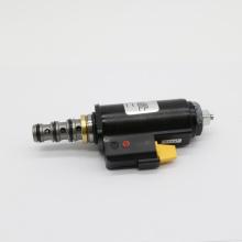 Électrovanne hydraulique d'excavatrice 121-1490