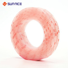 Fireproof 3M Dual Lock Fastener Reclosable Sticky Tape