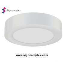 "China 2835SMD 6""/8"" Round LED Ceiling Light Fixtures with CE RoHS ERP"