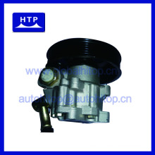 High Performance Hydraulic Power Steering Pump for ISUZU 8970849530