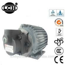 low-speed torque hydraulic motors mini hydraulic power unit driven by electric mechanical motor of speed large