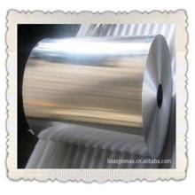 8011 1235 3105 Fibra de alumínio Fabricante em rolo